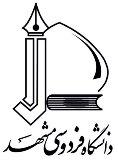 Ferdowsi University of Mashhad